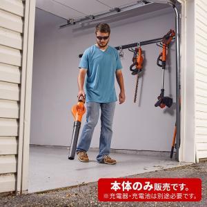18V コードレスブロワー GWC18PCB【日本正規代理店品・保証付き】|bdkshop|05