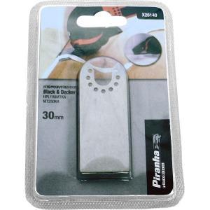 30mmスクレーパー(コーキング除去、塗料の剥がし) X26140【日本正規代理店品・保証付き】|bdkshop