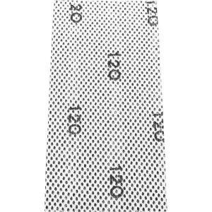 93mm×190mmメッシュサンドペーパー(#120×3枚セット) X39037【日本正規代理店品・保証付き】|bdkshop|03