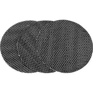 Φ125mmメッシュサンドペーパー(#120×3枚セット) X39257【日本正規代理店品・保証付き】|bdkshop|02