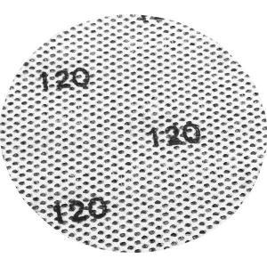 Φ125mmメッシュサンドペーパー(#120×3枚セット) X39257【日本正規代理店品・保証付き】|bdkshop|03