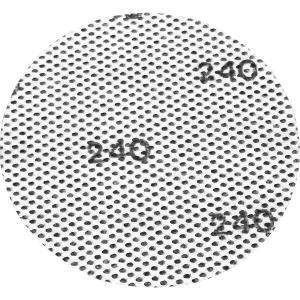Φ125mmメッシュサンドペーパー(#240×3枚セット) X39262【日本正規代理店品・保証付き】 bdkshop 03