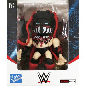 WWE Finn Balor(フィン・ベイラー) Loyal Subjects Vinyl Figure|bdrop