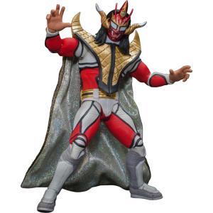【2月下旬-3月中旬入荷予定:1人1個限り】新日本プロレス アクションフィギュア 獣神サンダー・ライガー|bdrop