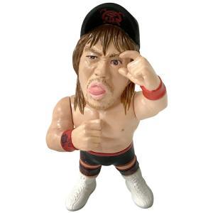 新日本プロレス NJPW 16dソフビコレクション 内藤哲也|bdrop