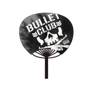 新日本プロレス NJPW うちわ BULLET CLUB (2019) bdrop