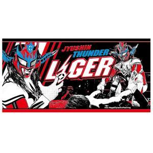 新日本プロレス NJPW 獣神サンダー・ライガー バスタオル|bdrop