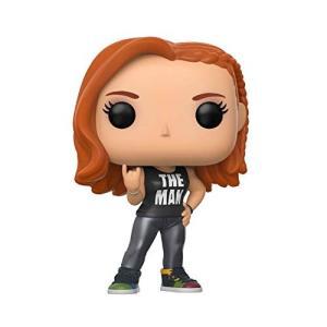 WWE Becky Lynch(ベッキー・リンチ) The Man Amazon Exclusive FUNKO/ファンコ POP VINYL ミニフィギュア|bdrop