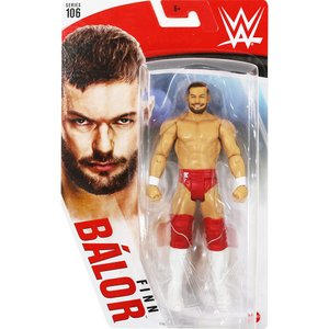 WWE Mattel Basic106 Finn Balor(フィン・ベイラー)|bdrop