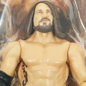 WWE BATTLE PACKS 64 Daniel Bryan & AJ Styles(ダニエル・ブライアン/AJスタイルズ)|bdrop|02