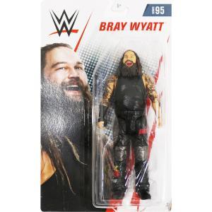 WWE Mattel Basic95 Bray Wyatt(ブレイ・ワイアット)|bdrop