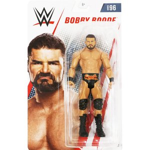 WWE Mattel Basic96 Bobby Roode(ボビー・ルード)|bdrop