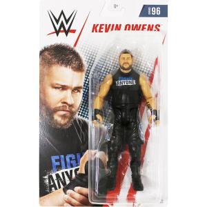 WWE Mattel Basic96 Kevin Owens(ケビン・オーエンズ)|bdrop