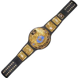 WWE Attitude 世界ヘビー級 レギュラーサイズ レプリカ チャンピオンベルト