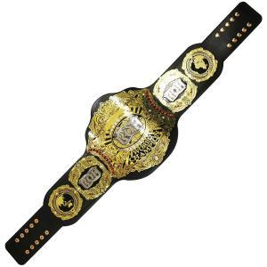 送料無料:ROH Ring of Honor 世界ヘビー級王座 レプリカチャンピオンベルト|bdrop