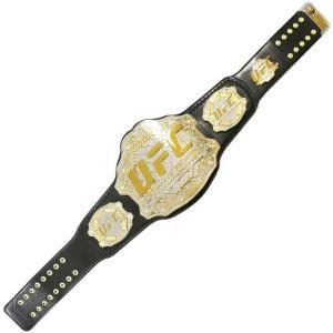 送料無料:UFC 世界王座 レプリカ チャンピオンベルト bdrop