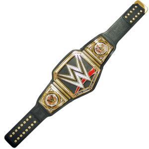 送料無料:WWE Championship 2014 レギュラーサイズ レプリカ チャンピオンベルト bdrop