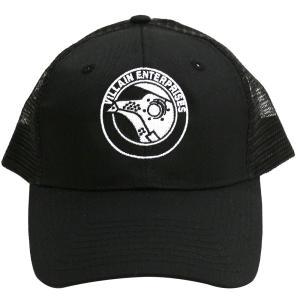 新日本プロレス NJPW Marty Scurll(マーティ・スカル) Villain Enterprises メッシュキャップ 帽子|bdrop