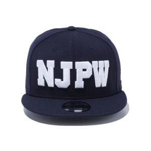 新日本プロレス NJPW NEW ERA(R) × NJPW 9FIFTY(TM) キャップ 帽子|bdrop