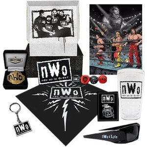 WWE nWo Legends Collectors Box|bdrop