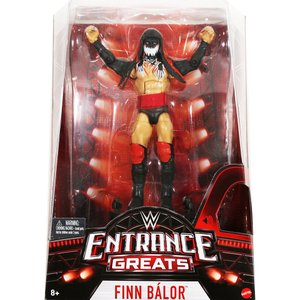 WWE Entrance Greats Demon Finn Balor(フィン・ベイラー)|bdrop
