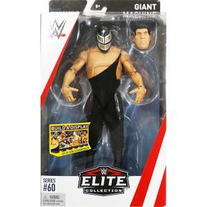 WWE Mattel Elite 60 Andre the Giant (アンドレ・ザ・ジャイアント:ジャイアント・マシーン) bdrop