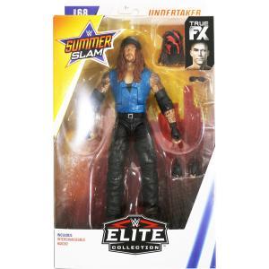 WWE アンダーテイカーのフィギュアです。 サイズ:約 19 cm 輸入品の為、パッケージの傷みや ...