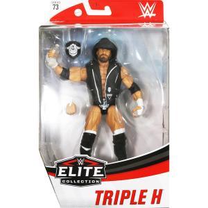 WWE Mattel Elite 73 Triple H(トリプルH)|bdrop