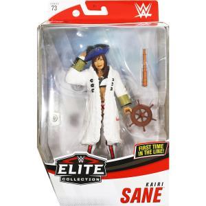WWE Mattel Elite 73 Kairi Sane(カイリ・セイン)|bdrop