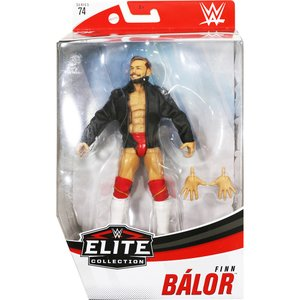 WWE Mattel Elite 74 Finn Balor(フィン・ベイラー)|bdrop