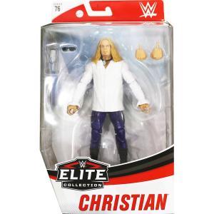 WWE Mattel Elite 76 Christian(クリスチャン)|bdrop