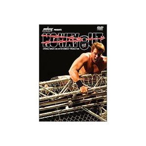 WWE ノー・ウェイ・アウト 2005 DVD|bdrop