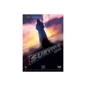 WWE サバイバーシリーズ 2005 DVD|bdrop