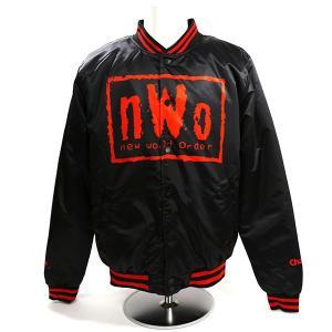 WWE nWo Wolfpac Vintage ジャケット/アウター|bdrop