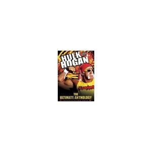 WWE ハルク・ホーガン アルティメット・アンソロジー DVD|bdrop