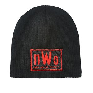 WWE nWo ニット帽|bdrop