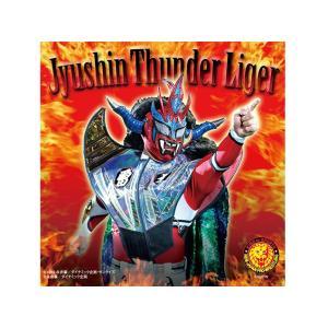 新日本プロレス CD「獣神サンダー・ライガー」 [ジャケットステッカー付]|bdrop