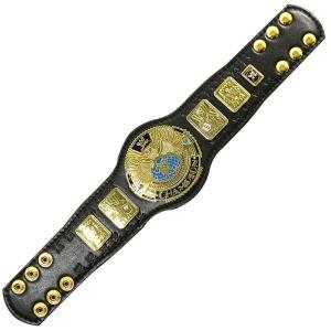 WWE Attitude Era 世界ヘビー級王座 レプリカミニチャンピオンベルト bdrop