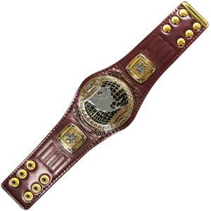 WWE NXT 北米王座 レプリカミニチャンピオンベルト bdrop