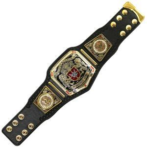 WWE ユナイテッドキングダム王座 レプリカミニチャンピオンベルト bdrop