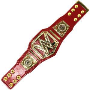 WWE ユニバーサル王座 レプリカミニチャンピオンベルト bdrop