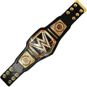 WWE 世界ヘビー級王座(2014) レプリカミニチャンピオンベルト bdrop