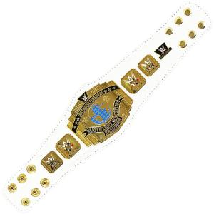 WWE インターコンチネンタル レプリカミニチャンピオンベルト bdrop