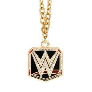 WWE 王座ベルト ペンダント|bdrop