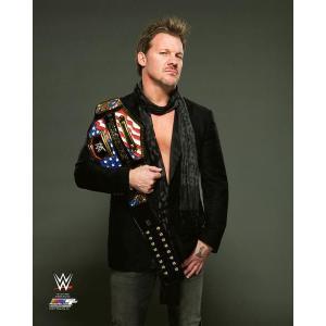 WWE Chris Jericho (クリス・ジェリコ) フォト No.14|bdrop