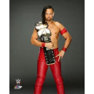 WWE Shinsuke Nakamura (中邑真輔) フォト No.2|bdrop