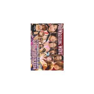 プロレスリングWAVE 2011年後楽園大会&大阪府立体育館大会〜Lake a VIRGIN 1224 DVD bdrop
