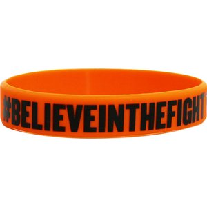 WWE Roman Reigns(ローマン・レインズ) Believe in the Fight ラバーブレスレット bdrop