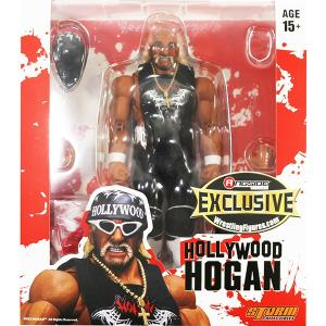 WWE Red & White Hollywood Rules Hollywood Hulk Hogan(ハルク・ホーガン) Ringside Exclusive|bdrop