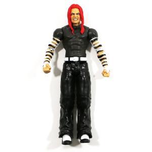 WWE MATTEL中古フィギュア No.106|bdrop